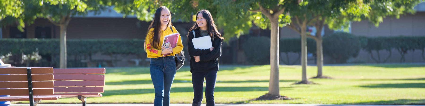Golden West College Academic Programs