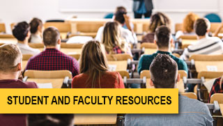 DSPS - Student & Faculty Resources at GWC