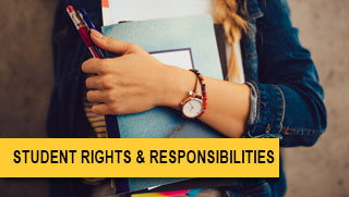 DSPS - DSPS - Rights & Responsibilities at GWC