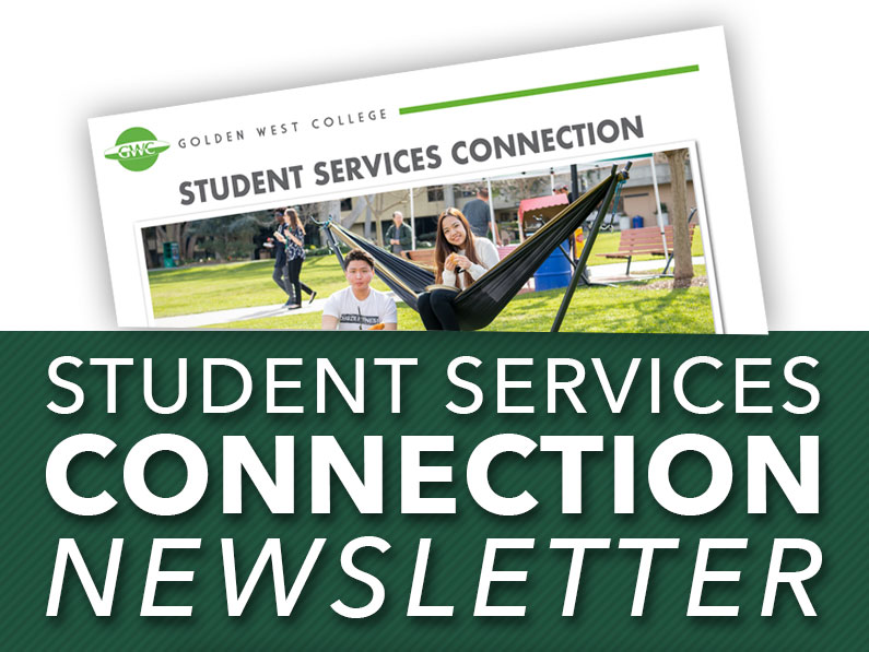 Student Service Connection News