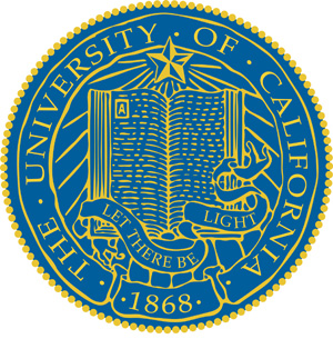 University of California system logo