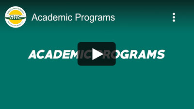 Academic Programs Video