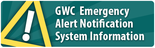 GWC Alert Systems Notifications