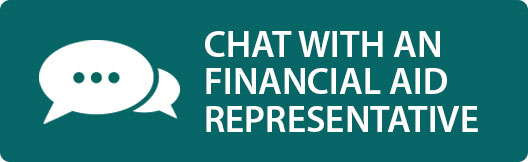 Chat with Financial Aid Representative