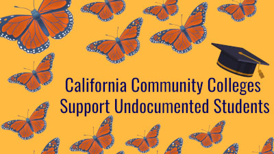 CCC Supports Undocumented Students