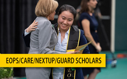 EOPS/CARE/NextUp/Guard Scholars