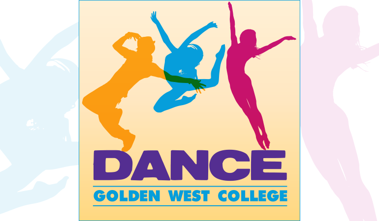 Dance Department at Golden West College