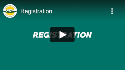 Registration - Video