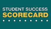 Student Success Scorecard for GWC