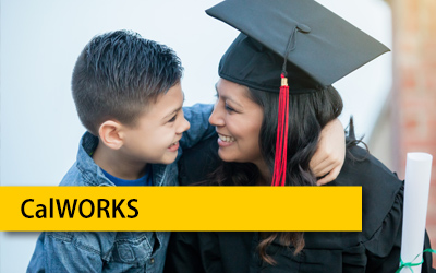 CalWorks - Student Services Online Resources