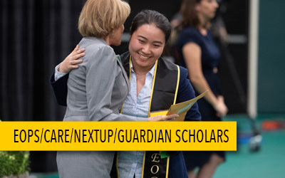 EOPS/CARE/NextUP/Guardian Scholars - Student Services Online Resources