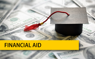 Financial Aid - Student Services Online Resources