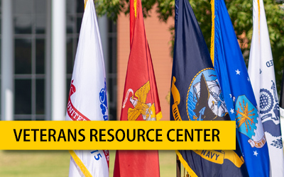 Veterans Resources - Student Services Online Resources