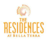 The Residences at Bella Terra apartments logo