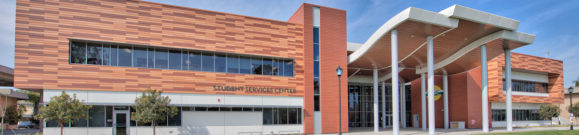 Welcome to Outreach - Student Services Center