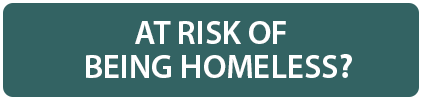 At Risk of Being Homeless button
