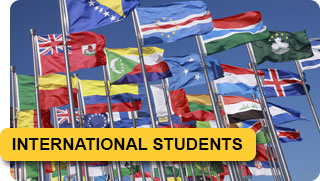 Admissions - International Students