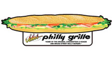 John's Philly grill Discount