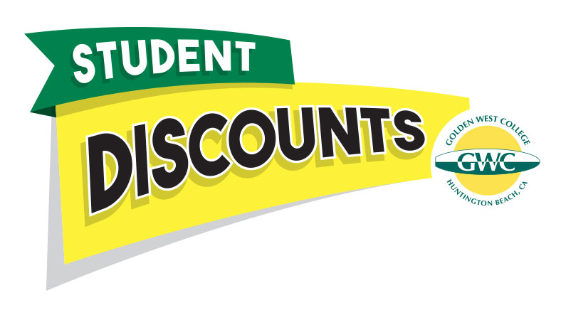 GWC Student Discounts