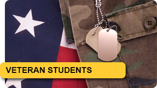 Admissions - Veterans Students