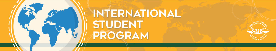 International Student Program (ISP)