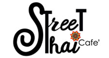 Street Thai Cafe Discount