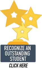 Recognize Outstanding GWC Student - Click Here