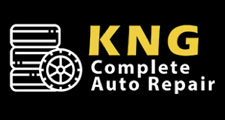 ASGWC Student discount KNG Auto Repair