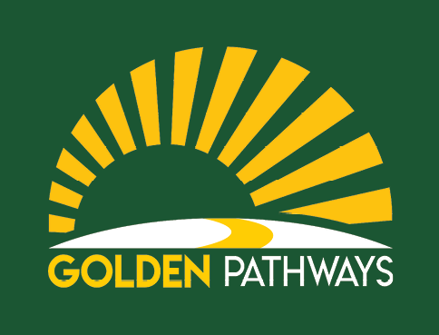 Golden Pathways Logo