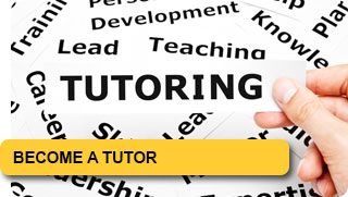 Academic Success Center - Become a Tutor
