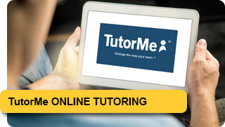 Academic Success Center - TutorMe Online Tutoring