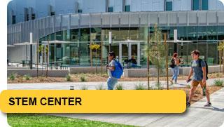 Academic Success Center - STEM Center