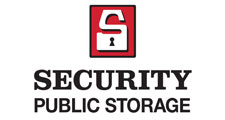 Security Public Storage GWC Student Discount